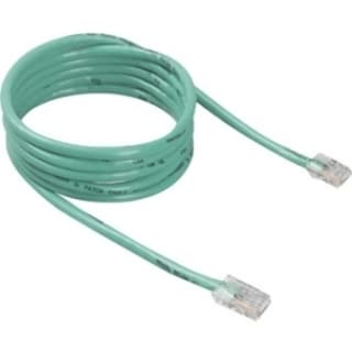 Belkin CAT6 Assembled Patch Cable RJ45M/RJ45M; 3 Green
