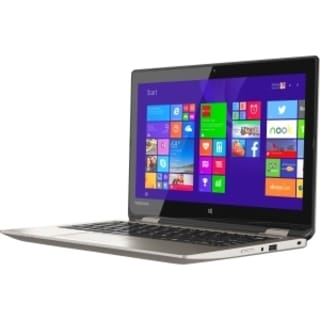 "Toshiba Satellite Radius 11 L15W-B1310 Tablet PC - 11.6"" - TruBrite -"