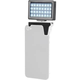 Bower iSPOTLITE Smartphone LED Video Light for iPhone 4 / 4s / 5 / 5s 14905770