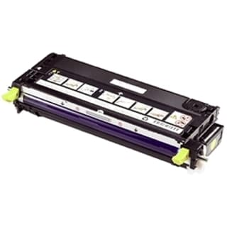Dell G909C Toner Cartridge - Yellow