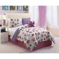 Butterfly Comforter Set