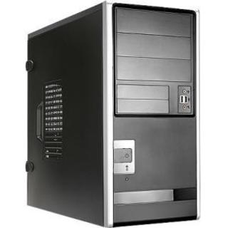 In Win EA013 Mid Tower Chassis