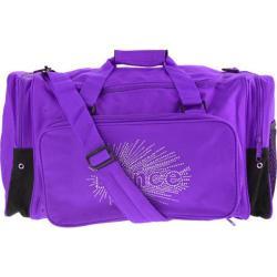 Women's Sassi DBST-627 Purple