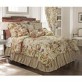 Venice King 6-piece Comforter Set