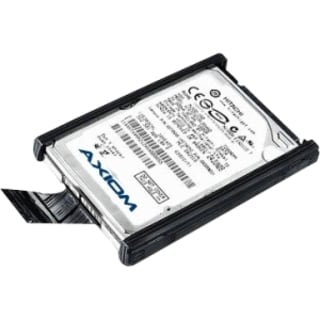 Axiom 500GB 7200RPM 7mm SATA 6.0GB/S HDD Kit for Lenovo - 0A65632
