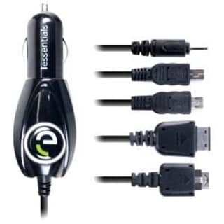 iEssentials Universal Car Charger