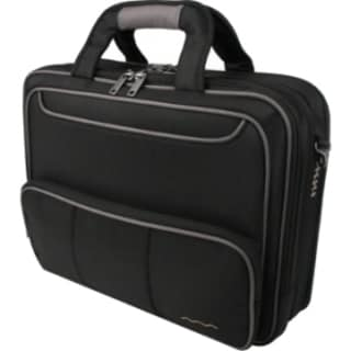 "Higher Ground TechTraveler Carrying Case for 15.5"" Notebook - Black"