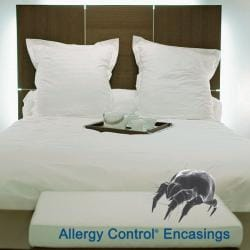 Allergy Control Cotton Performance Comforter Encasing