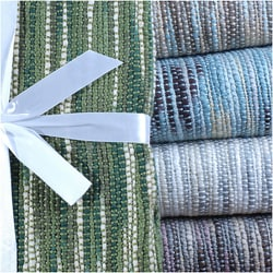 Buenos Aires Decorative Throw Blanket (As Is Item)