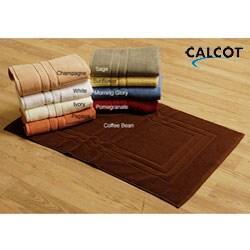 Calcot Supima Bath Mats (Set of 2)