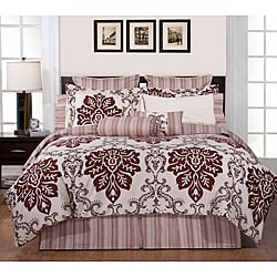 Country Ridge 3-Piece King Duvet Cover Set
