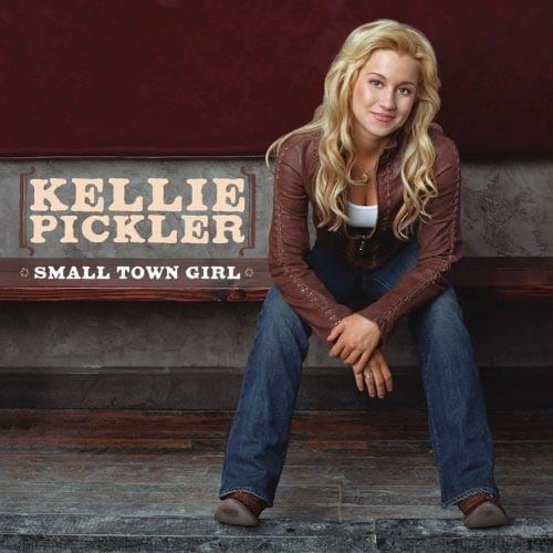 Kellie Pickler Song Lyrics