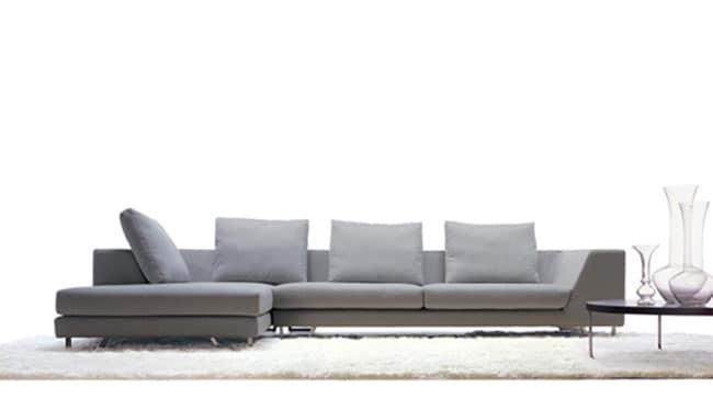 Modern Low Sofa : Modern Low Sofa : اندازه این تصویر کوچک شده ...
