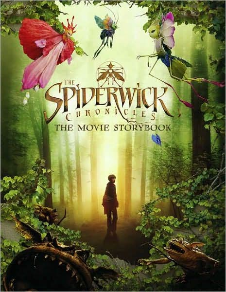 The Spiderwick Chronicles (2008) DVDrip L10674925