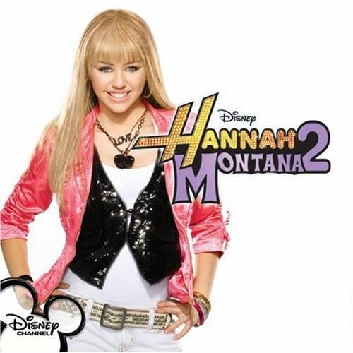 Hannah Montana Soundtrack 1