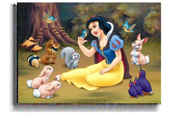 البوم صور الأميرة الجميلة سنوايت Snow White