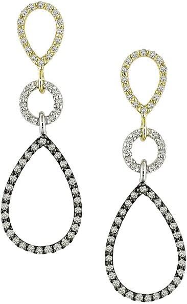 L11045689 - beautiful drop earrings