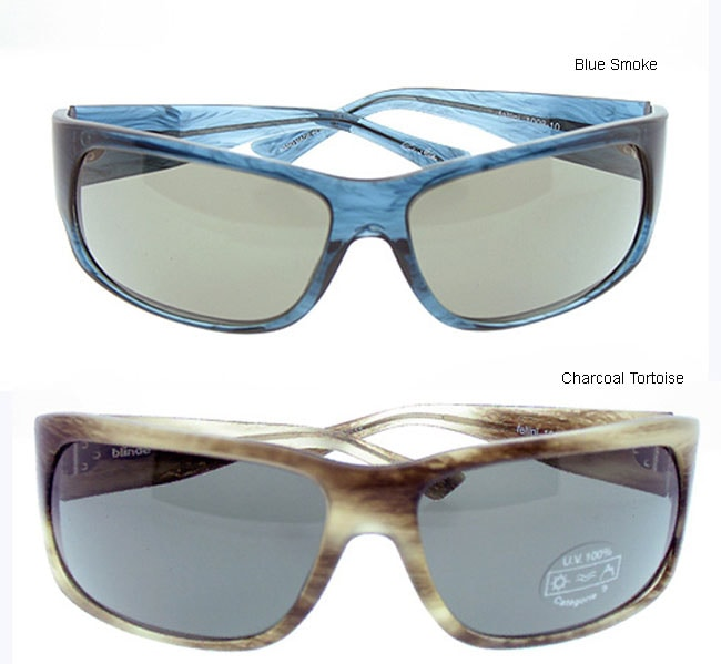 Fellini Unisex Sunglasses