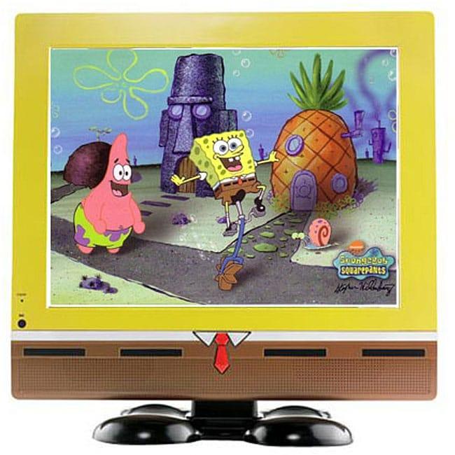 SpongeBob Televison