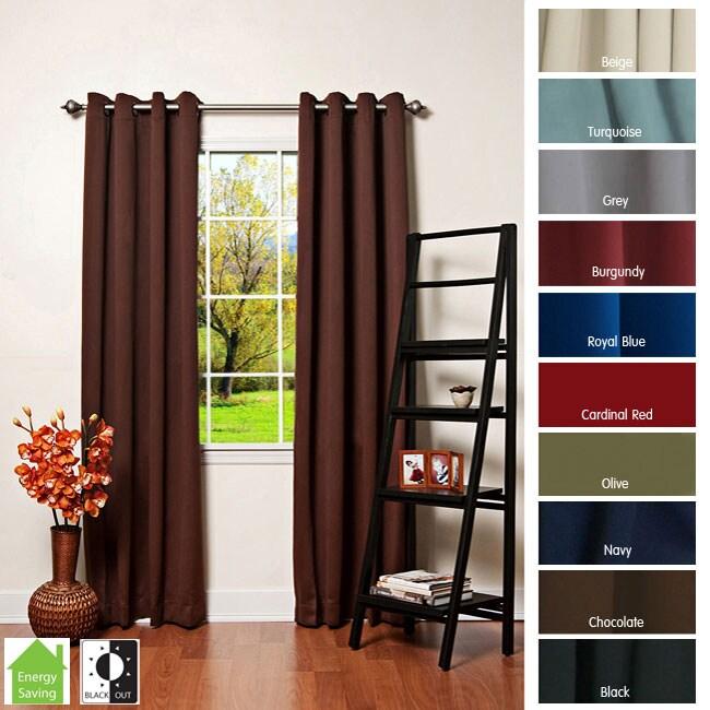 Hva slags gardiner har dere?