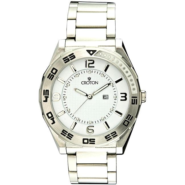 Croton Men's Aquamatic Sport Quartz Watch