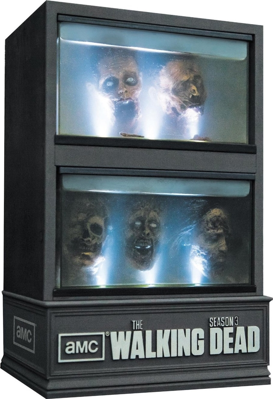 The Walking Dead Season 3 (Limited Edition) (Blu-ray Disc) 11090605