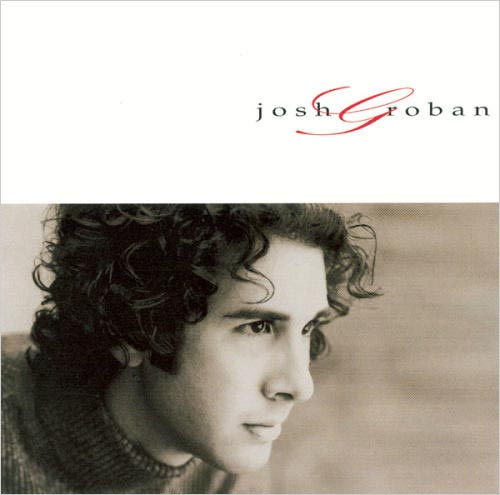 Josh Groban - Let Me Fall