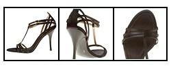 BCBGirls Zara Women's High Heel Sandals : Footwear from Overstock.com