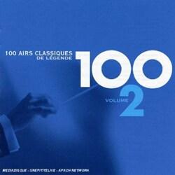 100 Airs Classiques de Legende, 2