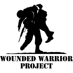 Wounded Warrior Project Donation $50
