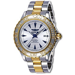 Invicta Men's Two-tone Ocean Ghost Automatic Watch