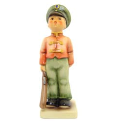 Hummel Soldier Boy Figurine
