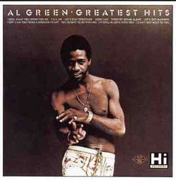 Al Green - Take Me To The River: Greatest Hits Vol. 2