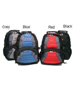 Overstock - Swiss Gear Soho Laptop Backpack - $49.99