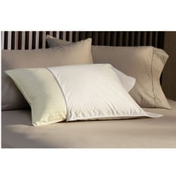 230 Thread Count SleepSafe Pillow Protectors (Case of 12)