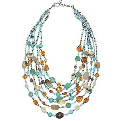 Turquoise Dreams Necklace (India)