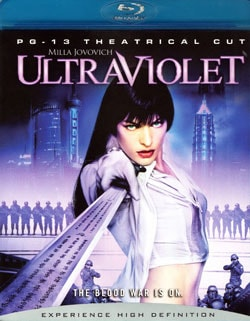 Ultraviolet (Blu-ray Disc) 2401809