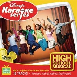 High School Musical Karaoke 1