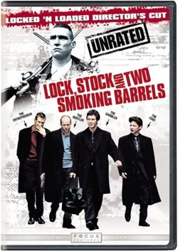 Ate�ten Kalbe Ak�ldan Dumana - Lock Stock and Two Smoking Barrels
