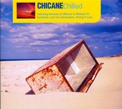 Chicane (Ft Mas) - Chilled [Import]