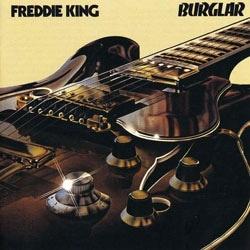 Burglar - By King,Freddie
