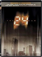24 - Season Six Premiere (DVD)