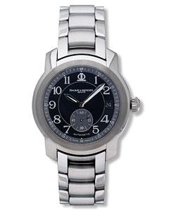 Baume & Mercier Capeland Automatic Watch