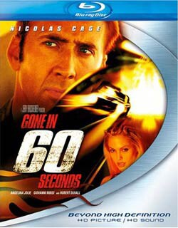 Gone in 60 Seconds (Blu-ray Disc) 2678211