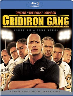 Gridiron Gang (Blu-ray Disc) 2678274