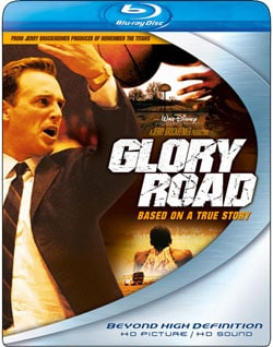 Glory Road (Blu-ray Disc) 2678214