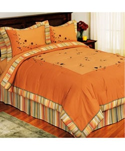 Majorca Bedding Set