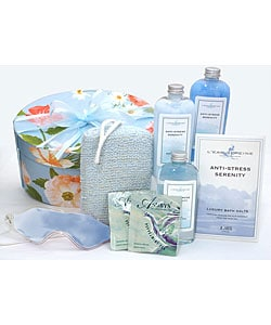 Deluxe Relaxation Gift Box