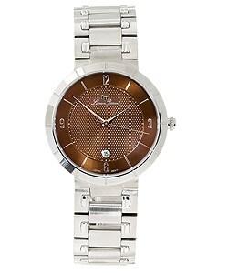 Lucien Piccard Men's Granada Collection Steel Watch