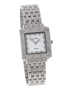 Lucien Piccard Women's Nova Collection Steel Watch
